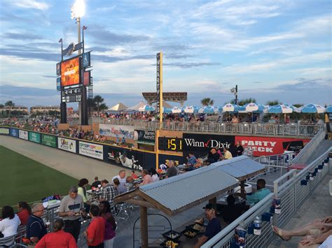Of West Florida Mba Program by Blue Wahoos 2015 Of West Florida