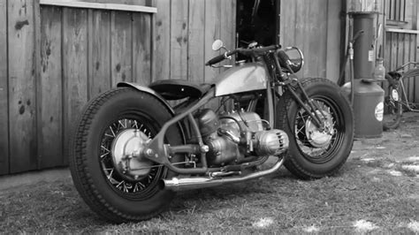 school bmw motorcycles bobber bmw micho s garage motorcycles