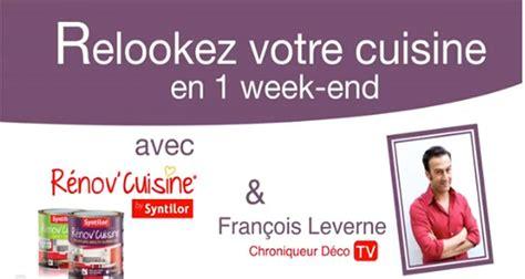 Comment Recouvrir Un Meuble En Mélamine by R 233 Nov Cuisine Pour Relooker Toute Sa Cuisine Sans D 233 Caper