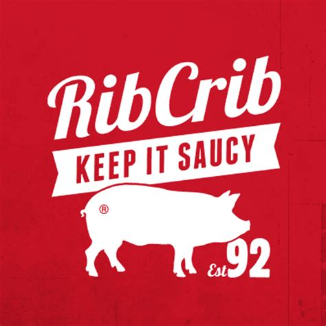 Rib Crib Logo by 91 Restaurants Veterans Day Free Meals In 2016