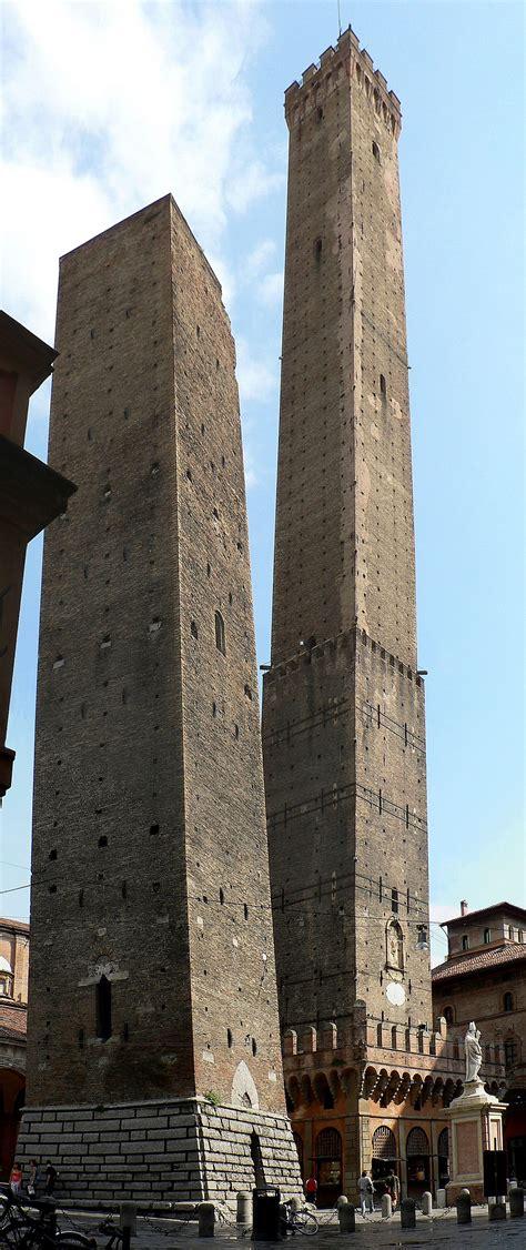 a bologna two towers bologna