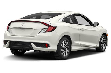 hatchback coupe 2016 honda civic price photos reviews features