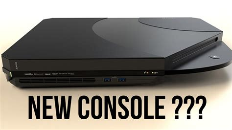new console new playstation console playstation neo playstation
