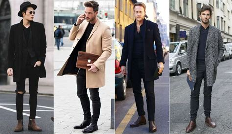 Sepatu Icon Jinx Premium Suede Leather6 how to wear chelsea boots the idle