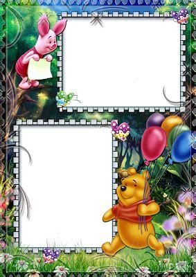 imagenes de winnie pooh en alta resolucion la p 225 gina de inesita frames infantiles de winnie pooh