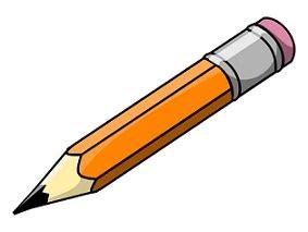 Patriotic Decorating Ideas by Free Pencils Clipart