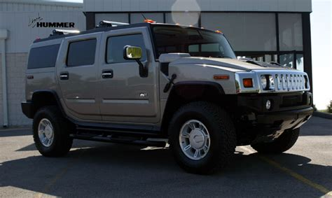lynch hummer h2 pictures
