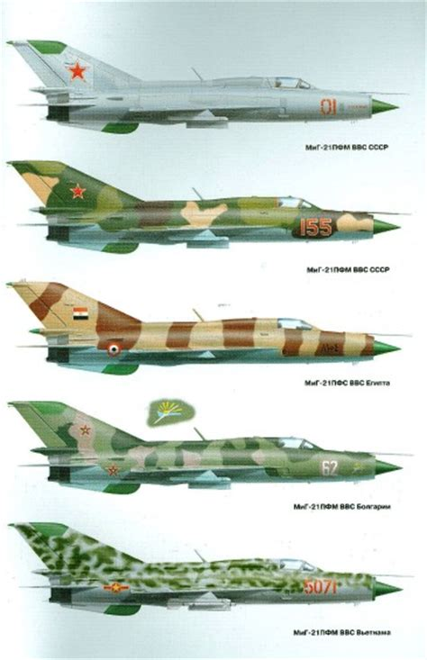mikoyan mig 19 russian aircraft books exprint exp 109 mikoyan mig 21 fighter interceptors and