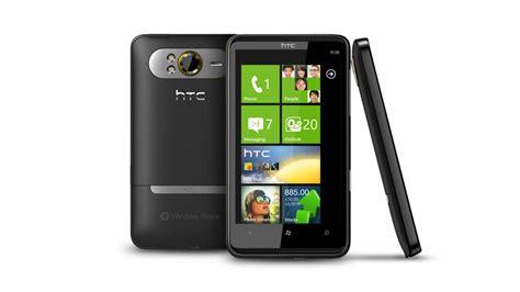 Hp Htc Hd7 htc 7 hd7 smartphone windows phone 7 de maior tela da htc