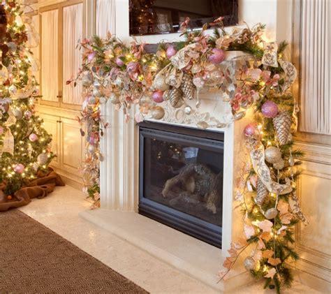christmas mantel decor ideas for a magical christmas