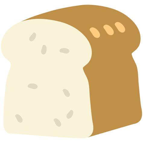 toast emoji file emoji u1f35e svg wiktionary