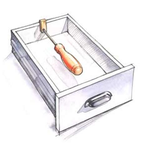 How To Fix A Drawer by Munwar Fix A Drawer