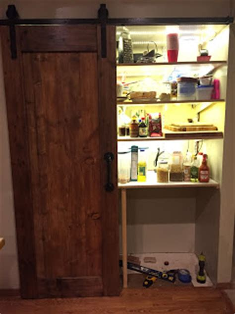 Led Pantry Lighting by Andrew S Tech Page Arduino Controlled Automatic Led