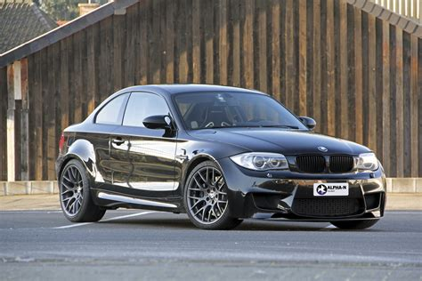 alpha n performance 564 hp for the bmw 1 series m coupe
