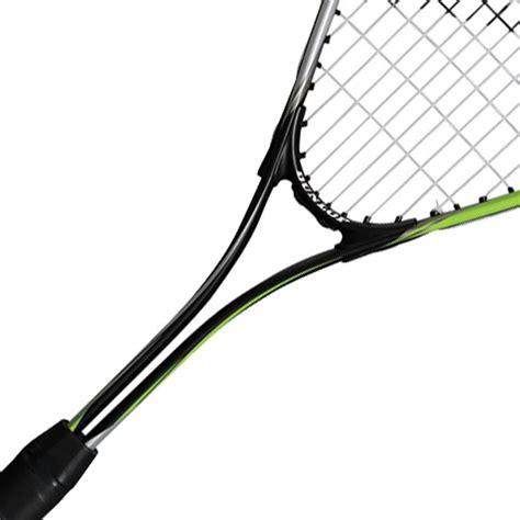 Raket Dunlop X Titanium dunlop biotec ti squash racket