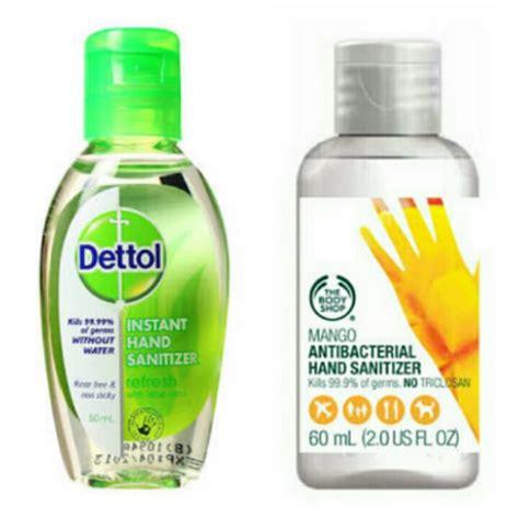 luvi love hand sanitizer penting gak sich