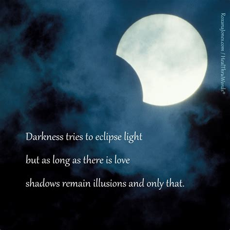 quotes about lunar eclipse quotesgram