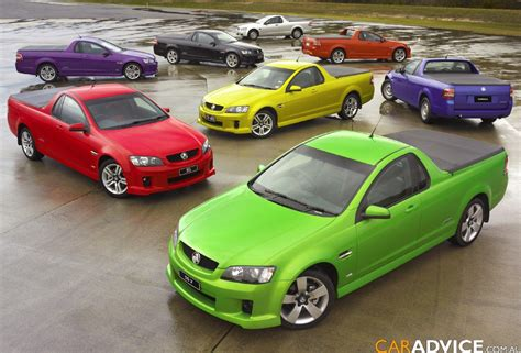 holden car truck australian car market still strong photos 1 of 4
