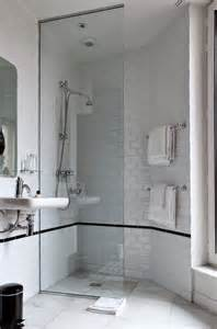 36 black and white shower tile ideas and 36 black and white shower tile ideas and pictures