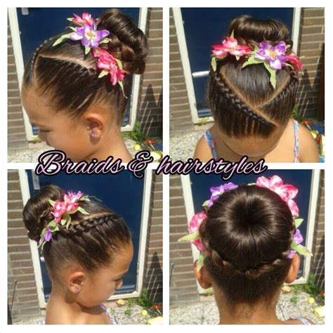 mixed braided toddler hairstyles 25 best ideas about mixed girl hairstyles on pinterest