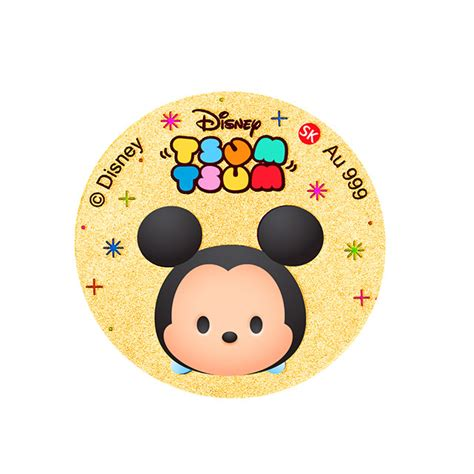 Disney Tsum Tsum   SK Jewellery