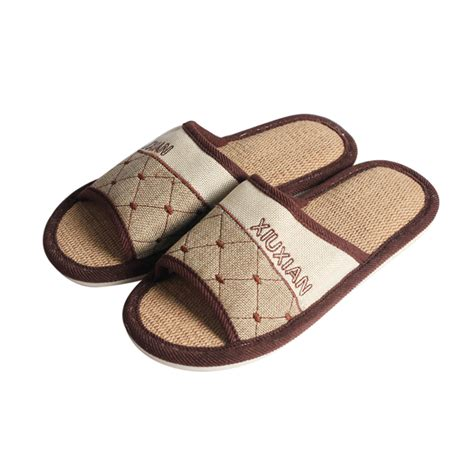 Linen Insole by S Shoes Open Toe Canvas Linen Insole Comfort