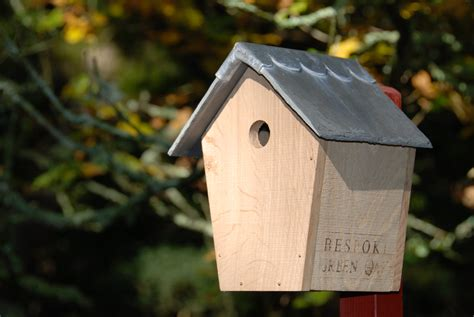 bird boxes bespokegreenoak