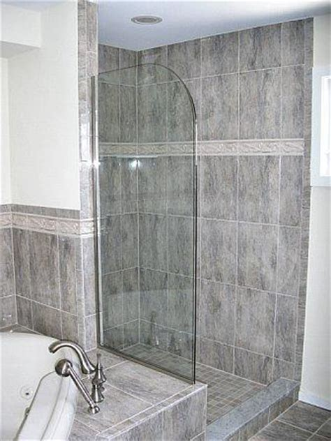 Shower Splash Panel Glass by Splash Panel By And Jeff From Conceptual Glass And