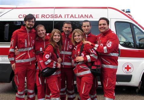 sede croce rossa la croce rossa italiana di udine compie 40 anni sabato 14