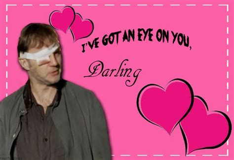 twd valentines 55 best images about walking dead valentines day cards on