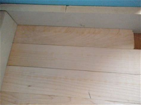 laminate flooring should acclimate laminate flooring