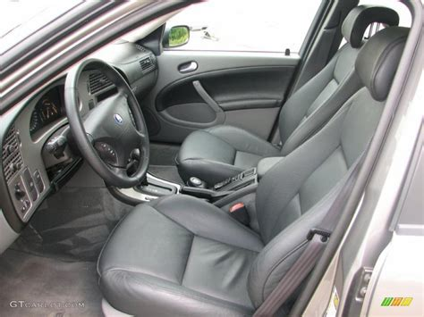auto repair manual online 1999 saab 42133 interior lighting will 2001 9 3 viggen seats swap into a 2000 9 5 aero wagon