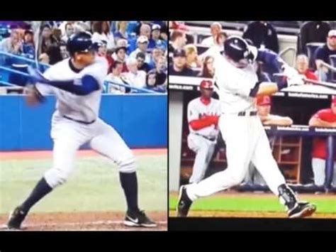 derek jeter swing analysis 46 best images about analysis of pro swings on pinterest
