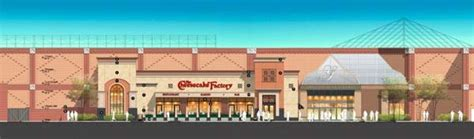 Garden State Mall Cheesecake Factory Cheesecake Factory Bahama Next Up For Galleria