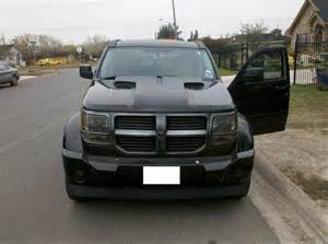 Dodge Nitro Kit Custom Page 2 Dodge Nitro Forum Forums And