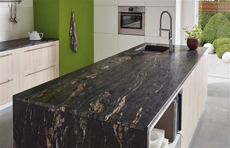 arbeitsplatten naturstein k 252 chen mit naturstein glas und laminat in allen