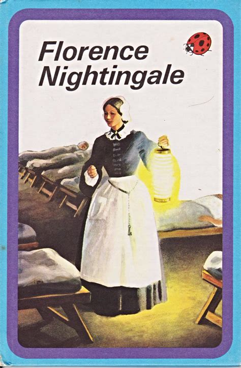 a picture book of florence nightingale florence nightingale vintage ladybird book adventures from
