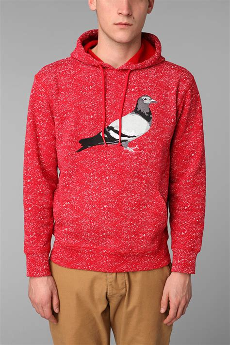 Fashion Find Staple Sweater by Staple Speckled Pigeon Hoodie In For Lyst