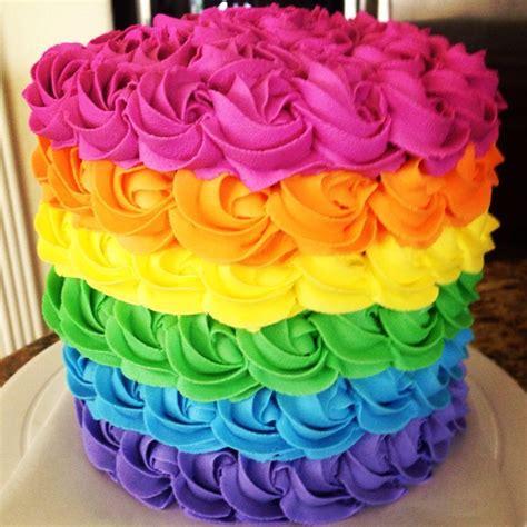 colorful ideas best 25 colorful cakes ideas on rainbow cakes