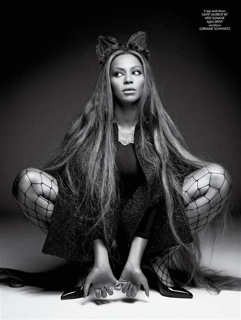 Beyonce On The Cover Of by Missinfo Tv 187 Beyonc 233 On The Cover Of Cr Fashion Book Photos