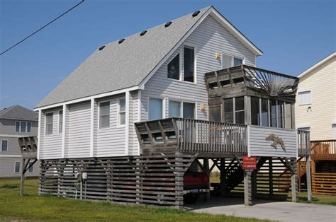 outer banks oceanfront rentals pet friendly outer banks