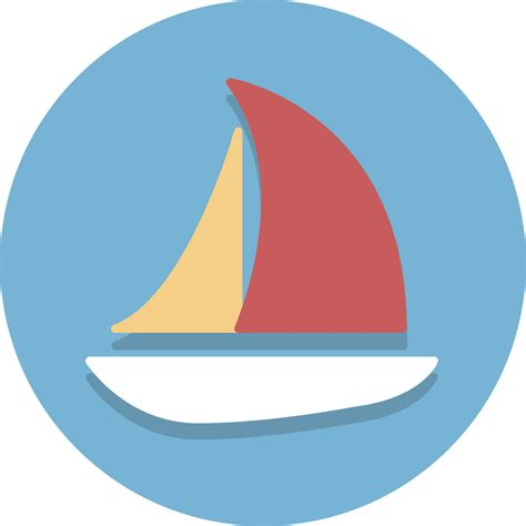 boat icon png file circle icons sailboat svg wikimedia commons