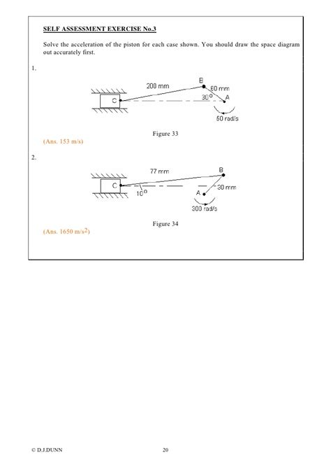 how to draw velocity and acceleration diagram velocity acceleration diagrams