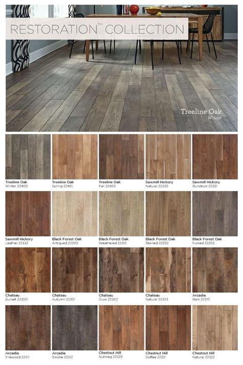 Oak flooring colors   Homes Floor Plans