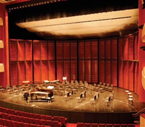 diva full stage acoustical shells