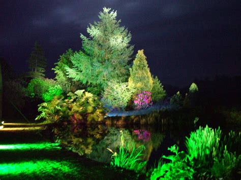 Best Patio Garden And Landscape Lighting Ideas For 2014 Best Landscape Lights
