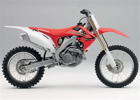 Harga Kit Release 2011 honda crf450 revealed mcn