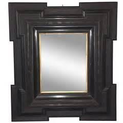 black mirror parents guide ebony dutch frame at 1stdibs