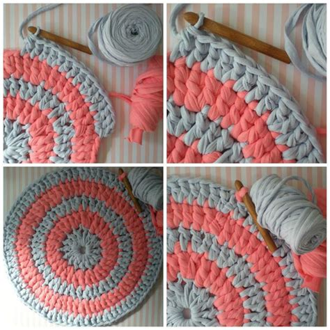 how to make a braided rug with yarn 516 best images about rugs on crochet rug patterns braided rug and rug patterns