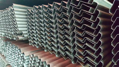 Rideau A Lame by Rideau A Lame Gallery Of Rideaux Mtalliques Lame Pleines